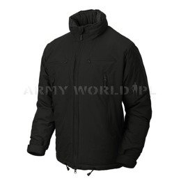 Jacket HUSKY Climashield® Apex 100g Helikon-Tex Black