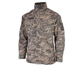 Jacket WZ10 Texar Rip-stop UCP New