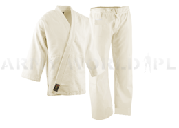 Judo Mundur ProForce® AWMA Natural Nowy