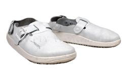 Kitchen Shoes Bundeswehr White Original Demobil