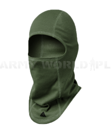 Kominiarka BALACLAVA FR - Combat Dry Direct Action Army Green Nowa
