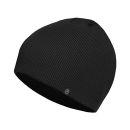 Koris Watch Cap Pentagon Black New