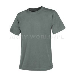 Koszulka HELIKON-tex Classic Army T-SHIRT Foliage Green New