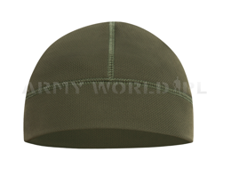 Light thermoactive cap STOOR Oliv Green New