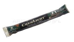 Lightstick Chemlight Cyalume 12h Green Original New