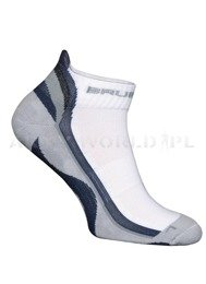 MEN SOCKS Running Dynamic BRUBECK