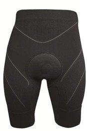 Men's Cycling shorts with pad Brubeck NEW