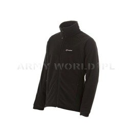 Men's Fleece Jacket Berghaus SPECTRUM IA Black New