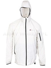 Men's Jacket DIRAM Berghaus White New
