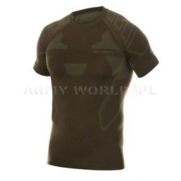 Men's T-shirt RANGER PROTECT Brubeck Khaki New