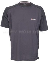 Men's T-shirt TECH T Berghaus Grey Used
