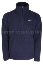 Men's Tricot Berghaus Navy Blue Used