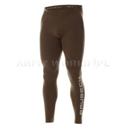 Men's Underpants RANGER WOOL BRUBECK Khaki New