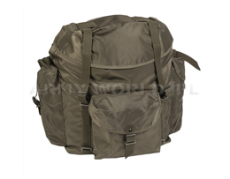 Military Austrian Backpack 80L Oliv Original New - 10 Set