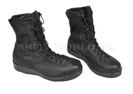 Military Boots Belleville Black Model 700V Gore-tex Original US Army
