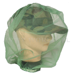 Military Dutch Mosquito Net For Flies and Mosquitos Original New