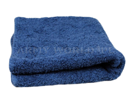 Military Dutch Towel Blue Original Demobil