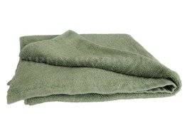 Military Dutch Towel Green Original Demobil