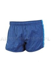 Military Exercise Shorts BW Original Demobil Set of 10 pieces
