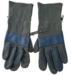 Military Fighting Gloves Bundeswehr Oliv Demobil  II Quality