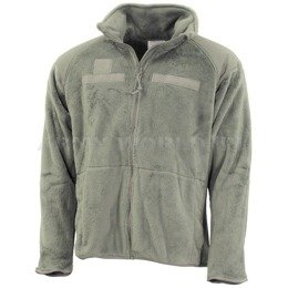 Military Fleece Jacket US Army Cold Weather Polartec  Generation III Original New
