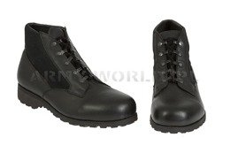 Military Gala Boots Bundeswehr High Original New