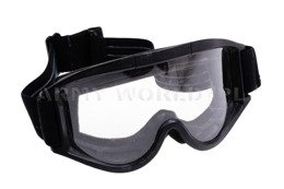 Military Goggles SCOTT Clear Original Used