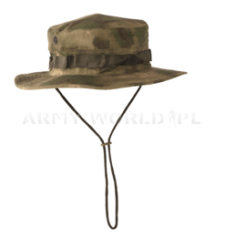 Military Hat Mil-Tacs FG Hot Weather Ripstop New