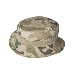 Military Hat Model CPU - Cotton Ripstop - Helikon-Tex PL Desert New