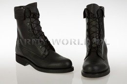 Military Leather Boots Addison US Army Original New