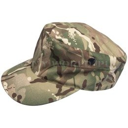 Military PCS Cap in camouflage MP Camo Helikon-Tex
