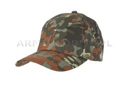 Military Patrol Cap Flecktarn Mil-tec New