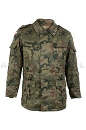 Military Polish Jacket With Liner 130/MON Original New Set Of 10 Pieces