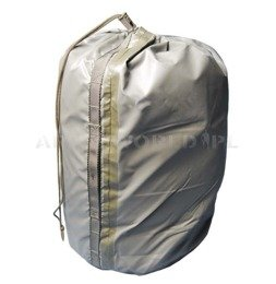 Military Rubber Cover for Sleeping Bag Bundeswehr Waterproof Original II Quality