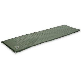 Military Sleeping Mat HEXAGRIP Green Original Demobil II Quality