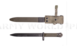 Military Spanish Bayonet CETME L Original Used