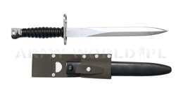 Military Swiss Bayonet M57 Original Demobil