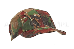 Military Swiss Field Cap Original Demobil - Set Of 10 Pieces