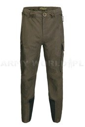 Military Waterproof Pants Gore-Tex Carinthia Olive New