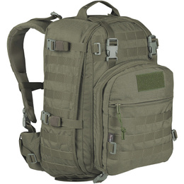 Military Wisport Whistler II Backpack 35 Liters RAL-7013 New