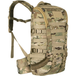 Military Wisport ZipperFox Backpack 25 Liters Multicam New