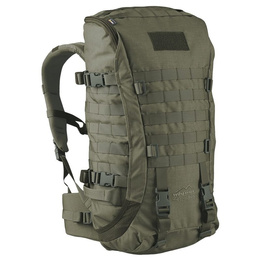 Military Wisport ZipperFox Backpack 40 Liters RAL-7013 New