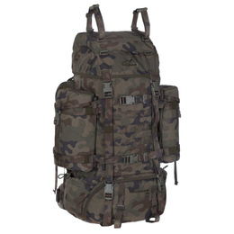 Military backpack WISPORT Reindeer 75 FULL PL Camo New