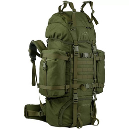 Military backpack WISPORT Reindeer 75 Oliv Green New
