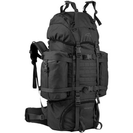 Military backpack WISPORT Reindeer 75 black new