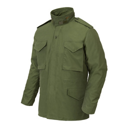 Military jacket Model M65 Oliv Nyco Helikon-Tex