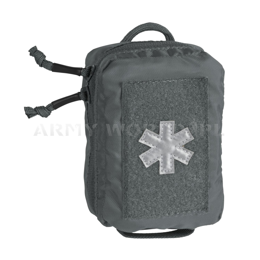 Mini Med Kit® Helikon-tex Nylon Shadow Grey
