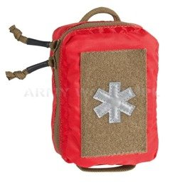 Mini Med Kit® Helikon-tex Polyester Red