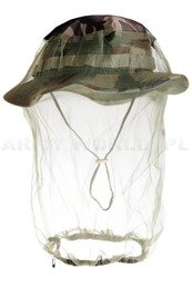 Mosquito Net Bushcraft CL2252A New