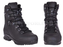 Nebraska Pro Haix Boots Art.214008 Black II Quality New